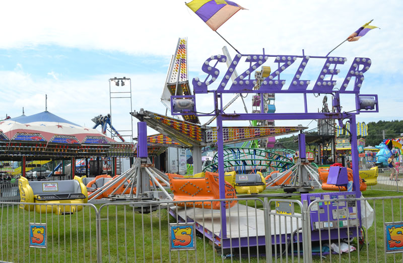 Major Amp Family Carnival Rides Dreamland Amusements