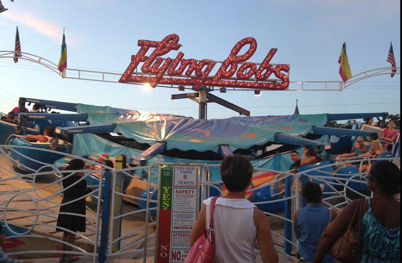 Dreamland Amusements Long Island