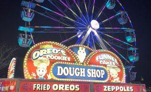 dough shop