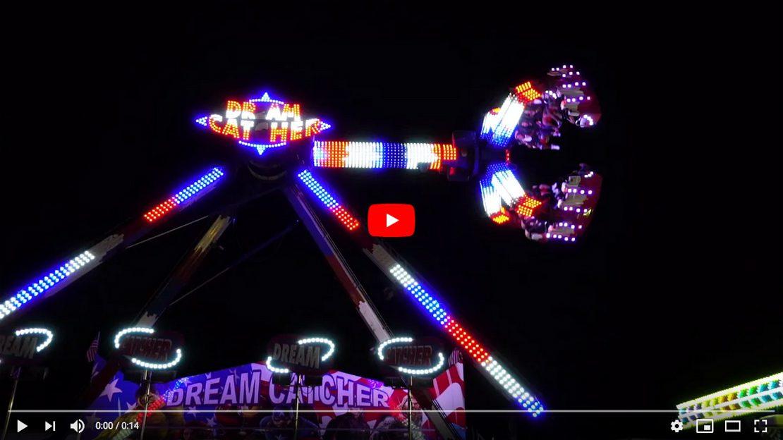 Dream Catcher Video