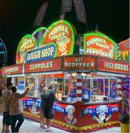 Carnival Food
