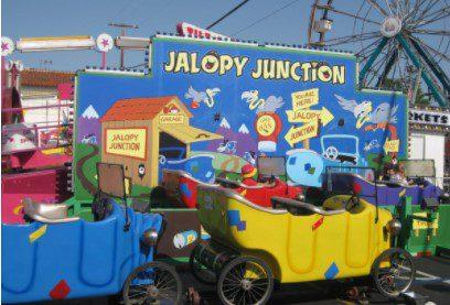 jalopy junction