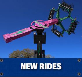 New Rides