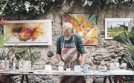 Art Work Exhibit